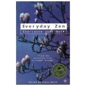9780007279166: Everyday Zen: Love and Work