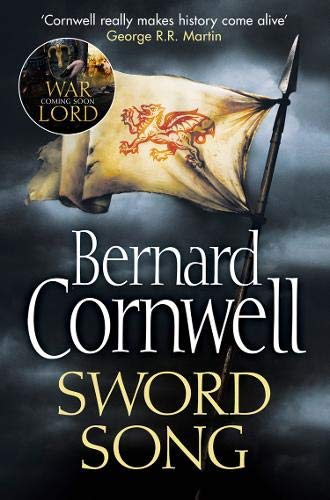 9780007279654: [Sword Song: The Battle for London] (By: Bernard Cornwell) [published: January, 2008]