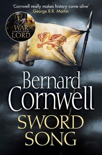 9780007279654: Sword Song - The Battle For London