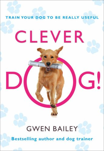9780007279937: Clever Dog!