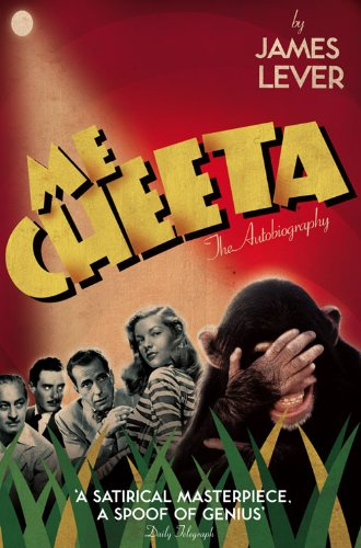 9780007280162: Me Cheeta: The Autobiography