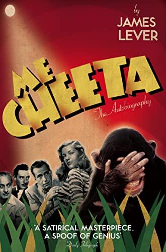 9780007280162: Me Cheeta: The Autobiography