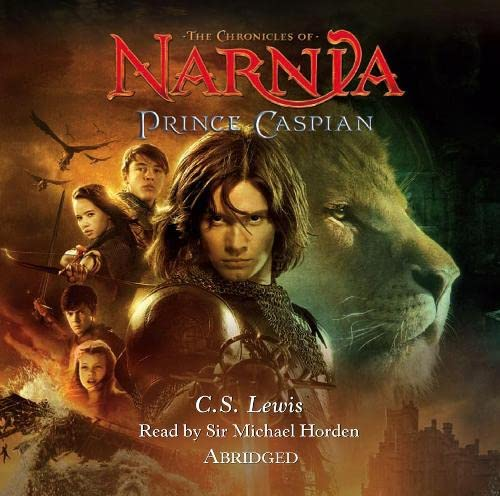 9780007280179: Prince Caspian (The Chronicles of Narnia, Book 4)