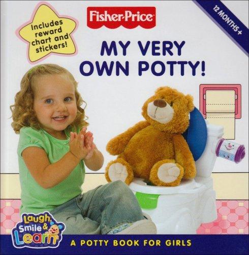 9780007280216: My Very Own Potty!