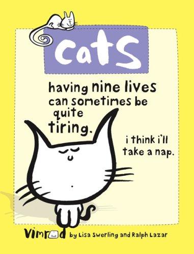 9780007280315: Cats