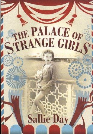 9780007280346: The Palace of Strange Girls