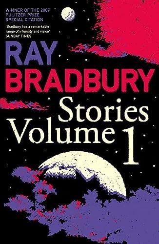 9780007280476: Ray Bradbury Stories: v. 1
