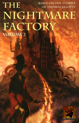 9780007280483: The Nightmare Factory 2: Bk. 2