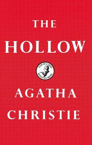 christie).the hollow.(harper collins): Christie, Agatha
