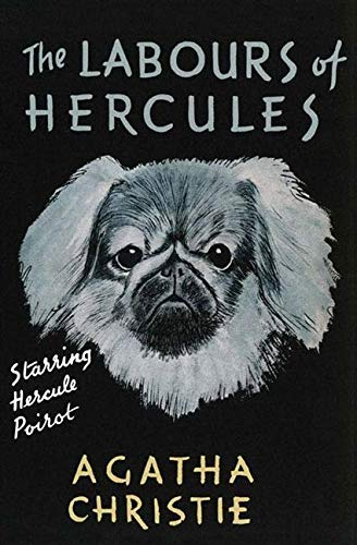 9780007280513: The Labours of Hercules (Poirot)