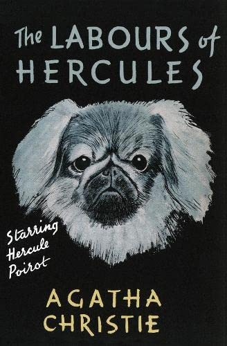 9780007280513: Labours of Hercules