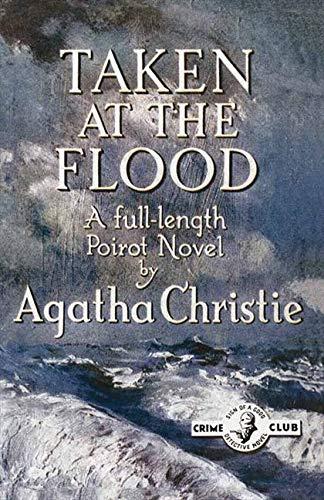9780007280520: Taken at the Flood (Poirot)
