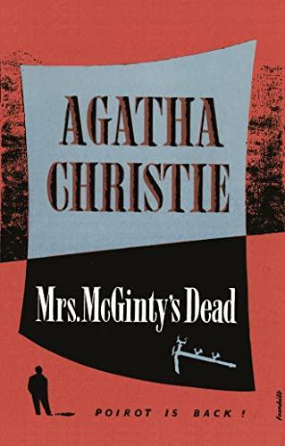 9780007280537: Mrs McGinty's Dead (Poirot)