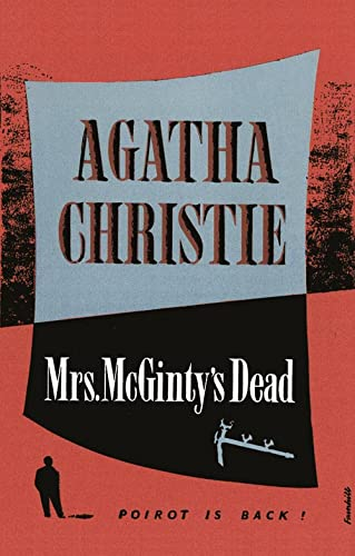 9780007280537: Mrs McGinty's Dead
