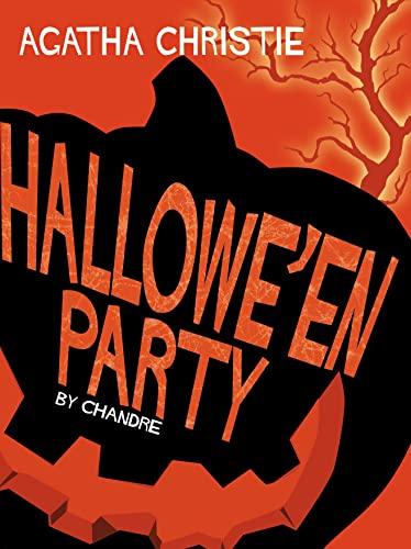9780007280544: Hallowe'en Party (Agatha Christie Comic Strip)