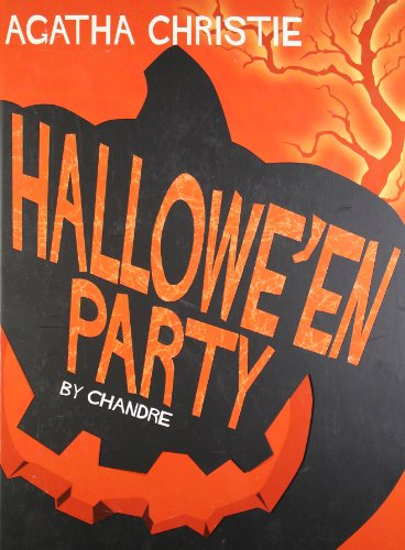 9780007280544: Hallowe'en Party (Agatha Christie Comic Strip)