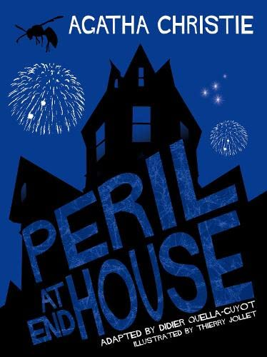 9780007280551: Peril at End House (Agatha Christie Comic Strip)