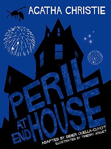 Peril at End House (Agatha Christie Comic