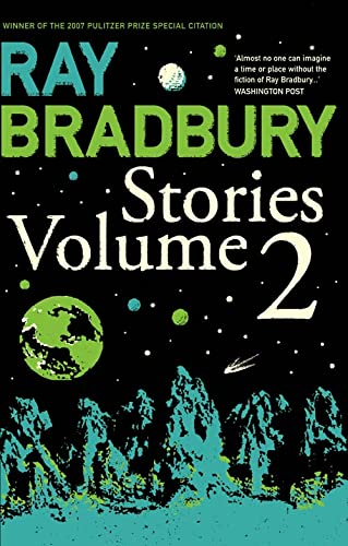 9780007280582: Ray Bradbury Stories Volume 2: v. 2