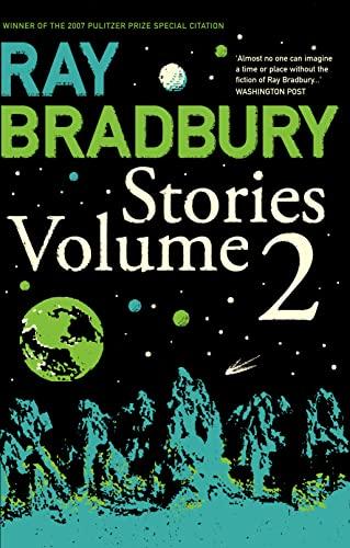 9780007280582: Ray Bradbury Stories Volume 2: v. 2
