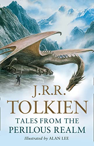 9780007280599: Tales from the Perilous Realm. by J.R.R. Tolkien: Roverandom and Other Classic Faery Stories