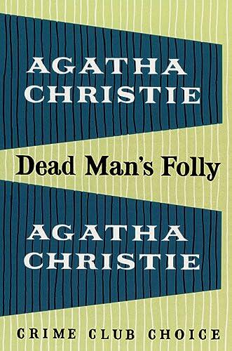 9780007280629: Dead Man s Folly (Poirot Facsimile)