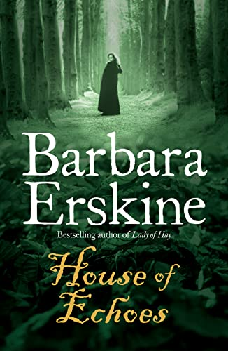 9780007280780: House of Echoes
