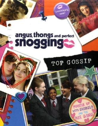 9780007280872: Top Gossip! (Angus, Thongs and Perfect Snogging)