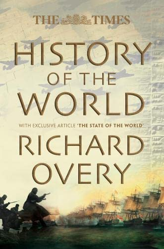 9780007280902: The Times History of the World