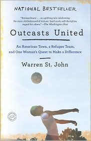 9780007281060: Outcasts United: A Refugee Team, an American Town