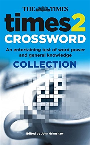 9780007281091: Times 2 Crossword Collection: An entertaining test of word power and general knowledge (Book 2)