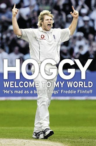 9780007281305: Hoggy: Welcome to My World