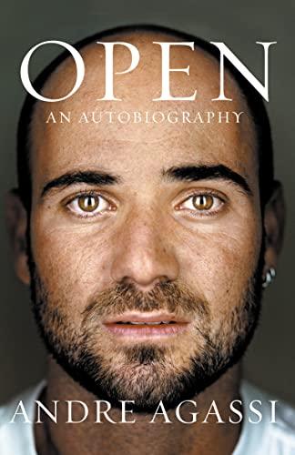 9780007281428: Open: An Autobiography