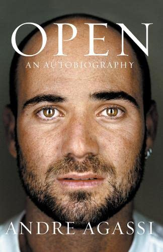 9780007281428: Open: An Autobiography