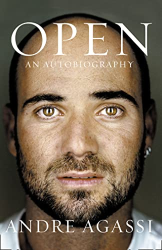 9780007281435: Open: An Autobiography, lingua inglese
