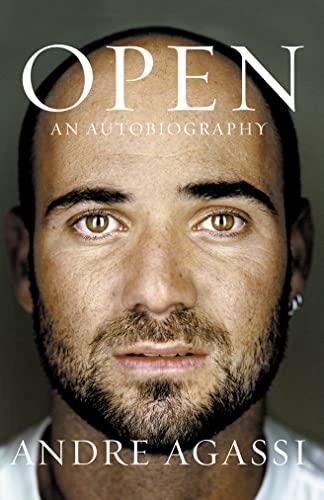 9780007281435: Open: An Autobiography