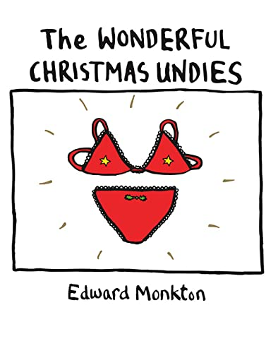 9780007281459: The Wonderful Christmas Undies