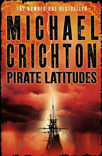 9780007281718: Pirate Latitudes