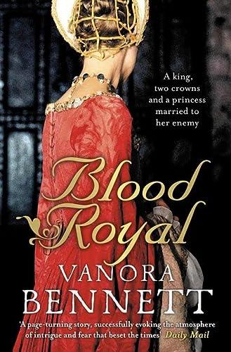 9780007281923: Blood Royal