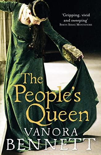 9780007281954: The People's Queen
