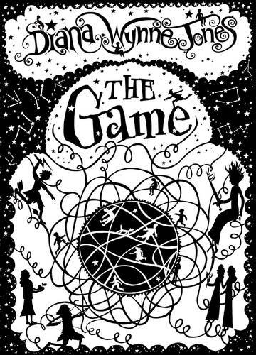 9780007281985: The Game