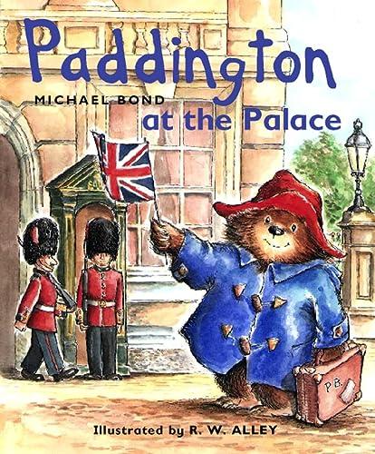 9780007282326: Paddington at the Palace