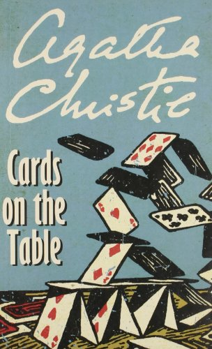 9780007282357: Cards on the Table