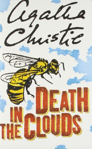 9780007282401: [Death in the Clouds] (By: Agatha Christie) [published: June, 2001]
