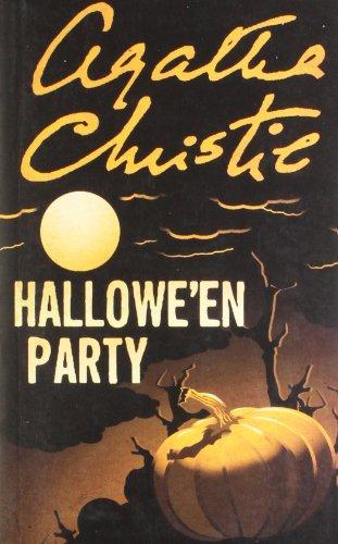 9780007282425: Agatha Christie: Hallowen Party