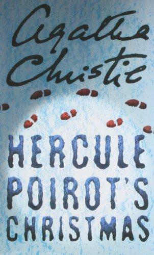 9780007282432: Agatha Christie - Hercule Poiro't Christmas