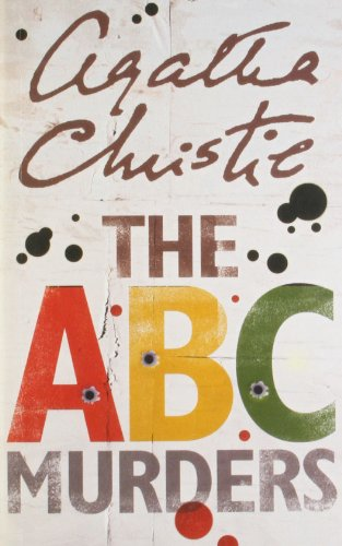 9780007282456: Agatha Christie - The ABC Murders