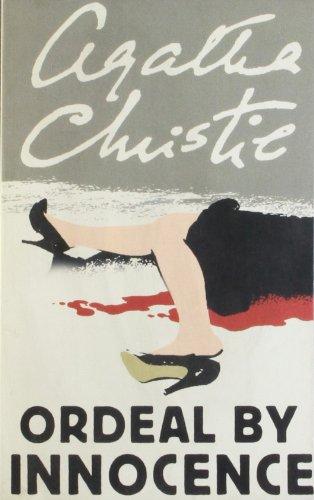 9780007282500: Agatha Christie : Ordeal By Innocence