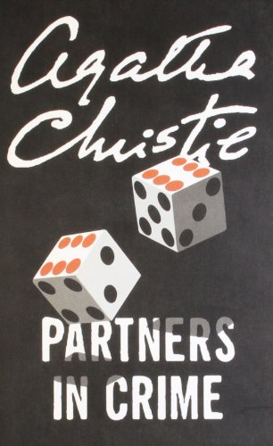 9780007282517: Partners in Crime
