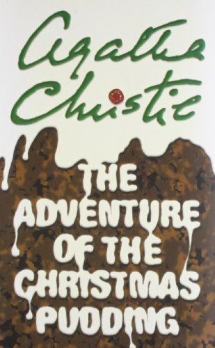 9780007282531: The Adventure of the Christmas Pudding